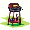 Barbecue Spreuken BBQ teksten Barbeque Quotes